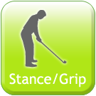 stance and grip tips
